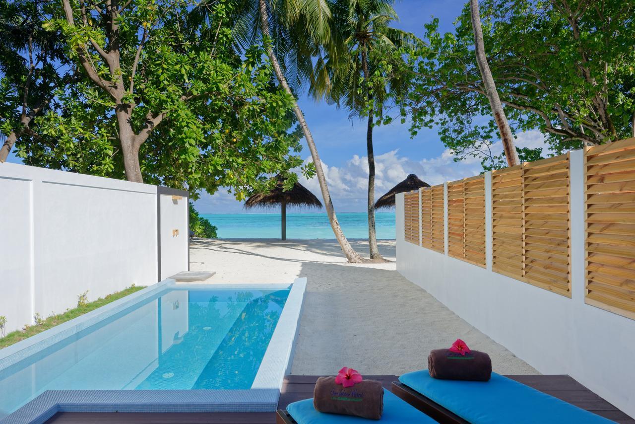 Sun Island Resort Spa Maldives Resort