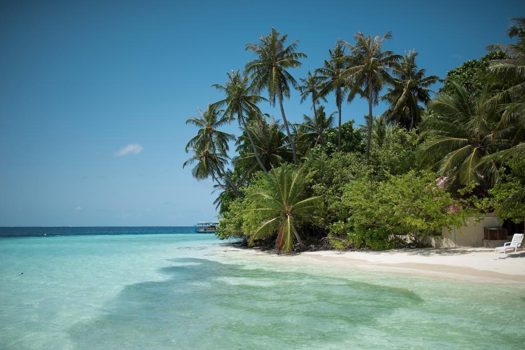 Biyaadhoo Island Maldives Resort