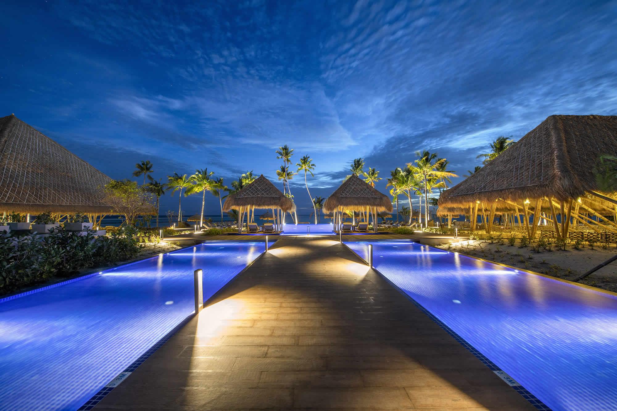 Emerald Maldives Resort & Spa - Maldives Resort
