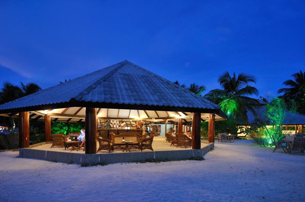 Fun Island Spa Maldives Resort