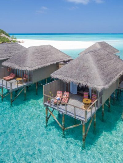 Meeru Island Resort Spa Maldives Resort